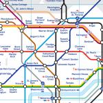 London underground - central