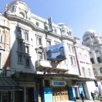 The Apollo Theatre