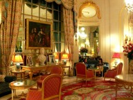 Tea at the Ritz?
