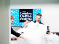 London Coffee Festival 2018