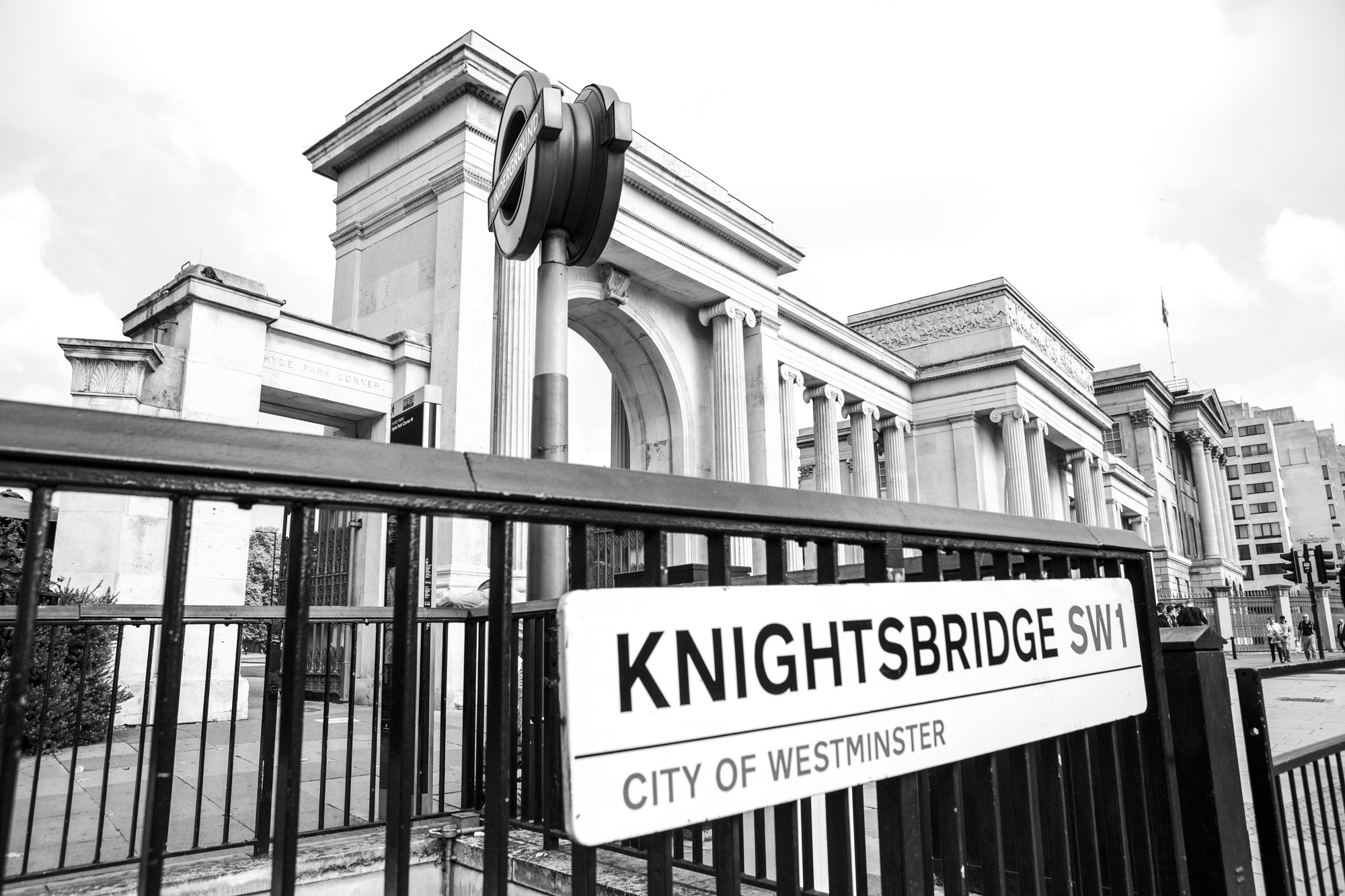 Citibase 27 Knightsbridge
